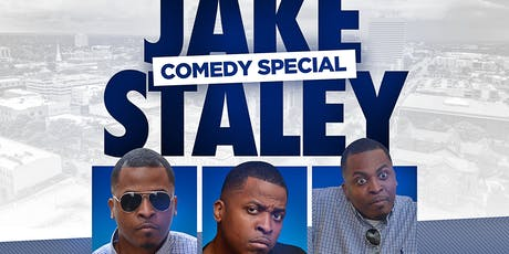 Comedian Jake Staley Comedy Special tickets