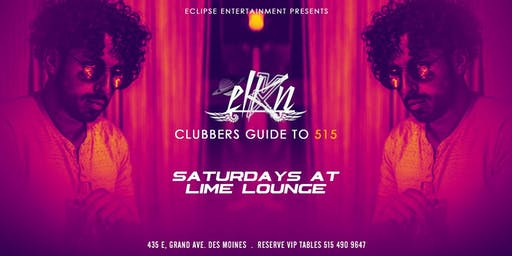 515 Nightlife with DJ ELKN