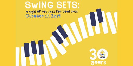SWING SETS: a night of hot jazz for cool cats