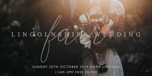 Lincolnshire Wedding Fair