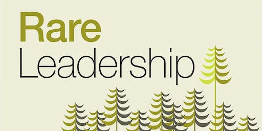 Rare Leadership in the Marketplace