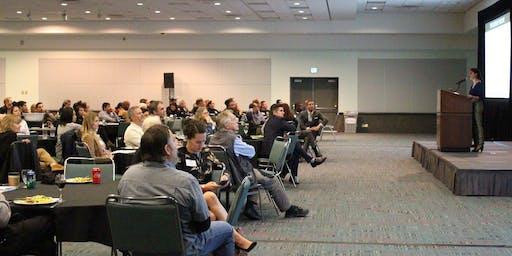 2019 Annual Meeting at Hudson Loft