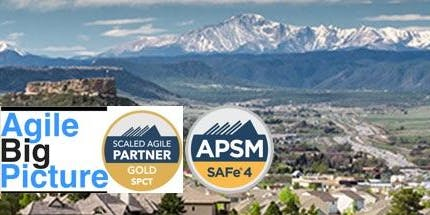 BROOMFIELD, CO - SAFe® Agile Product and Solution Mgmt *GUARANTEED TO RUN*