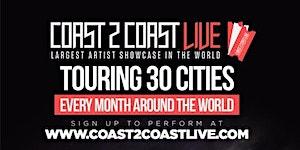 Coast 2 Coast LIVE | Toronto 1/26/20