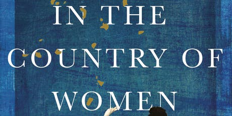A Conversation with Susan Straight: In the Country of Women tickets
