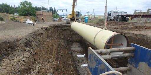 Willamette Water Supply System: WIFIA Loan Celebration
