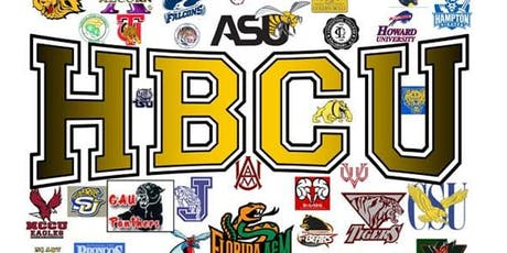 HBCU College Fair tickets