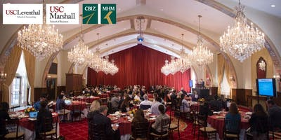 USC Risk Management Symposium - Disruption: Risks and Opportunities