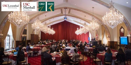 USC Risk Management Symposium - Disruption: Risks and Opportunities  tickets
