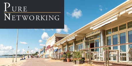 Pure Networking Breakfast at WestBeach tickets