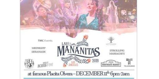 Las Mananitas Festival 2019 - Los Angeles
