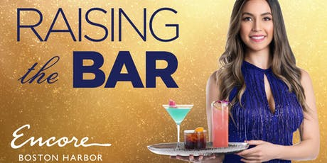 "Encore Boston Harbor ""Cocktail Server"" Hiring Event - at Explorateur tickets"