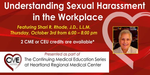 Understanding Sexual Harassment in the Workplace
