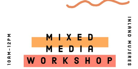 Mixed Media Workshop tickets