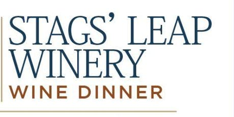 Chart House Stags' Leap Winery Wine Dinner - Alexandria, VA tickets