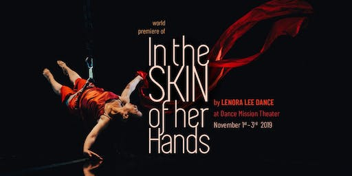 In the Skin of Her Hands