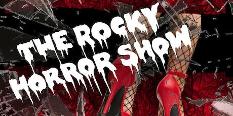 The Rocky Horror Show 10/30 tickets