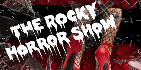 The Rocky Horror Show 10/31 tickets
