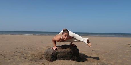 Peak Pose Process Yoga Workshop - Braving Arm-Balances tickets