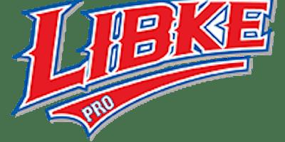 Libke Pro Baseball Infield Clinic