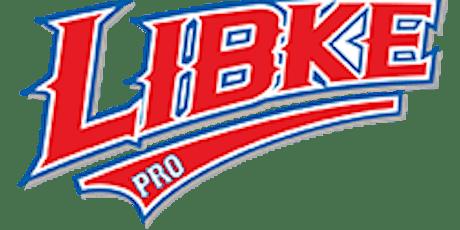 Libke Pro Baseball Infield Clinic tickets