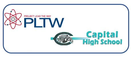 Project Lead The Way (PLTW)   Showcase tickets