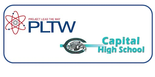 Project Lead The Way (PLTW)   Showcase