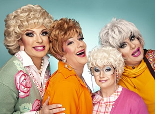 The Golden Girls Live! The Christmas Episodes - Dec 22nd at 2pm tickets