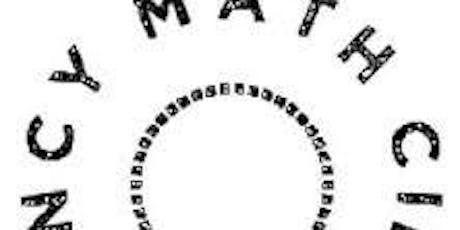 Cincinnati Math Teachers' Circle tickets