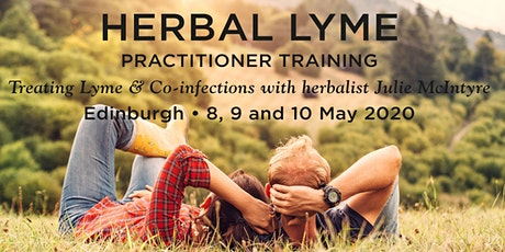 Herbal Lyme Practitioner Training tickets