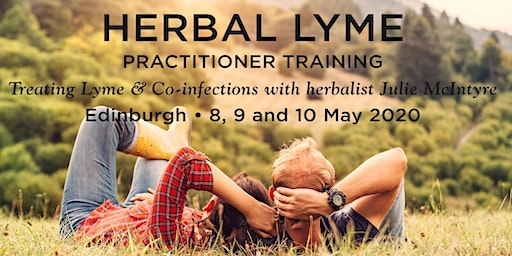 Herbal Lyme Practitioner Training