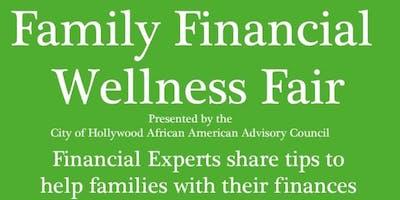 Family Financial Wellness Fair