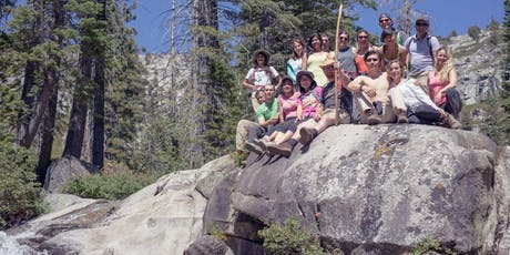 20s/30s Day Hiking Trip to Franconia Notch NH (Sat 9/21 8AM-6PM) tickets