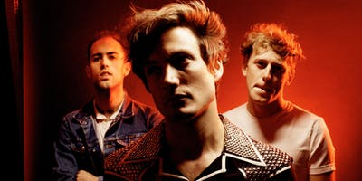 The Dirty Nil w/ Single Mothers