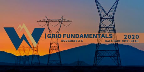 Grid Fundamentals November 2020 tickets