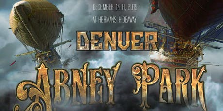 Abney Park Live in Denver tickets