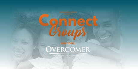 StrongPoint Connect Group: Overcomer tickets