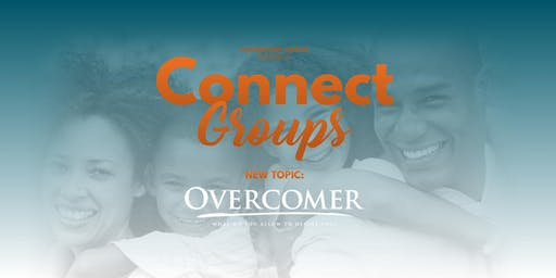 StrongPoint Connect Group: Overcomer