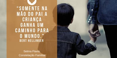 CONSTELAÇÃO FAMILIAR INDIVIDUAL