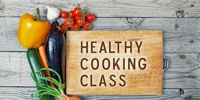 Healthy Cooking Workshop