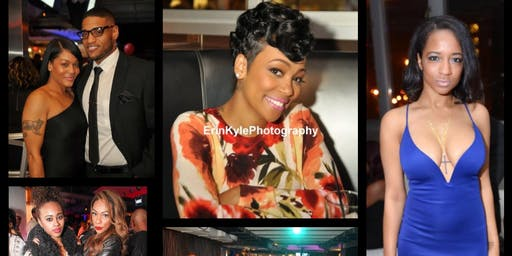 Atl's #1 Rated SATURDAY THE MARQUEE @ Suite Lounge - SHOW CONFIRMATION ON PHONE *Southside Ken*