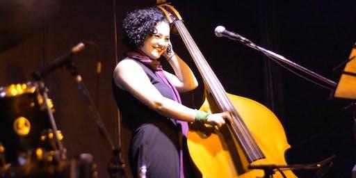 Bianca Cabili & trío + invitades 28.Sept