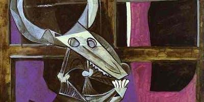 Picasso. Au coeur des ténèbres (1939-1945)