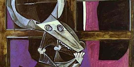 Picasso. Au coeur des ténèbres (1939-1945) billets