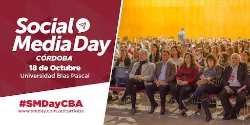 Social Media Day Córdoba 2019