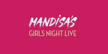 Mandisa Volunteers - Redding, CA tickets