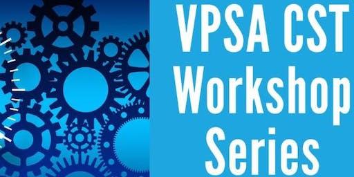VPSA - CST workshops