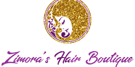 ZIMORA'S HAIR BOUTIQUE LAUNCH PARTY