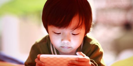 ONLINE—How Smartphones & Social Media Really Affect Children (All Ages) tickets