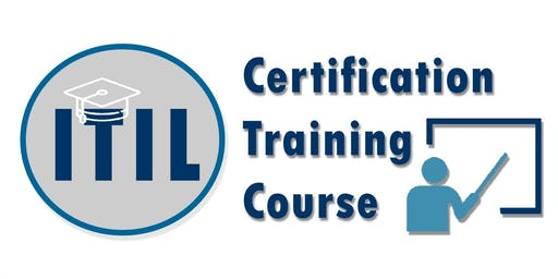 ITIL Foundation Certification Training in Columbia, SC